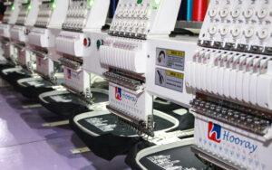 Garment & Printech