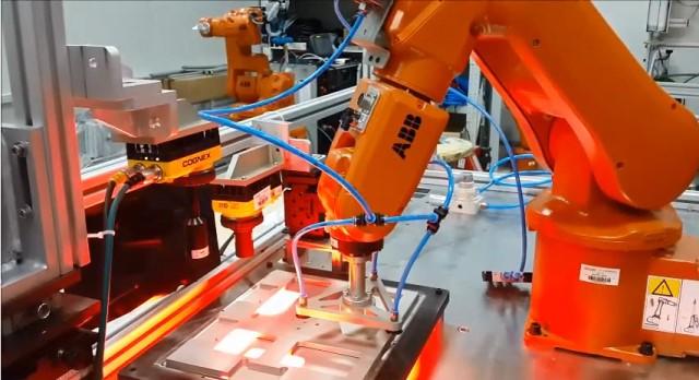 ABB-industrial-robots