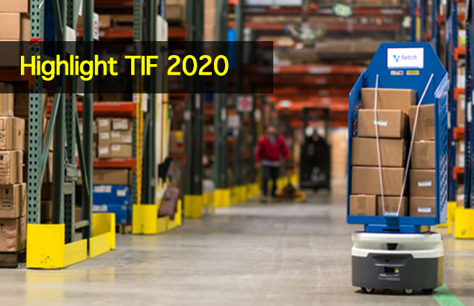 highlight TIF2020