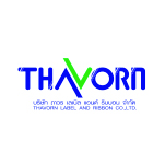 THAVORN LABEL AND RIBBON CO., LTD.