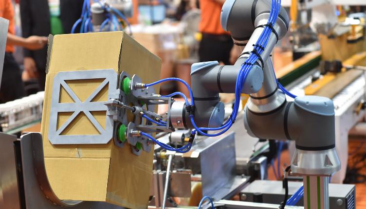Robotics & Automation Systems