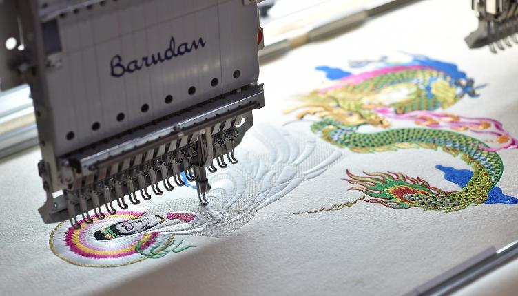 Printtech & Garment