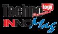 2. Technology Promotion & InnoMag - logo